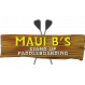 Maui B's Stand Up Paddleboarding